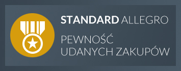 Standard Allegro pewność udanych zakupów