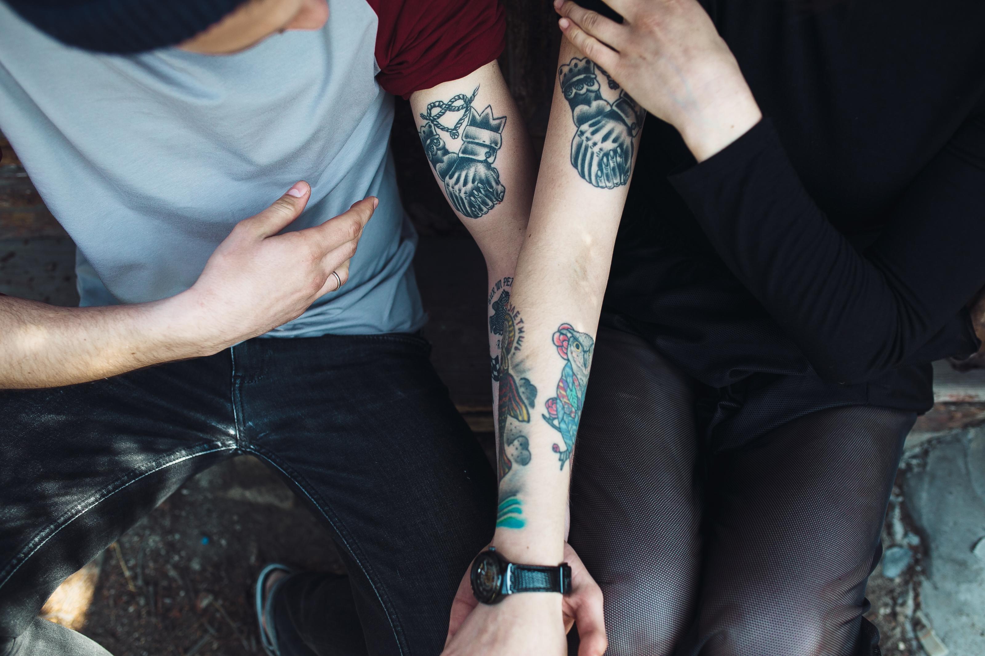 Modny tatuaż – jak zmieniają się trendy?