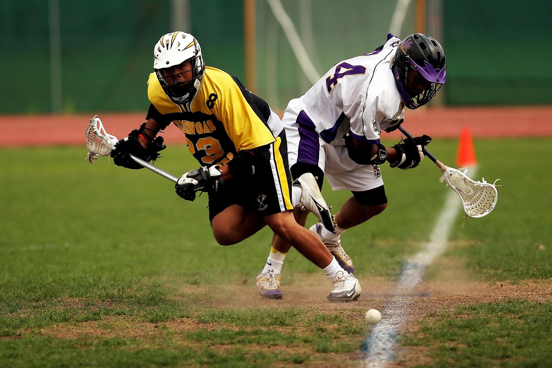3 sporty, które powinieneś poznać