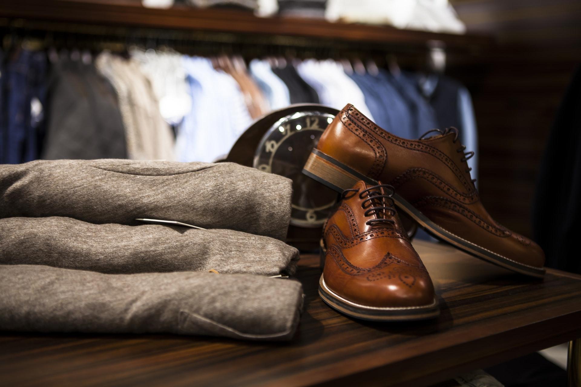 Akcesoria do butów – 3 rzeczy, które musisz mieć