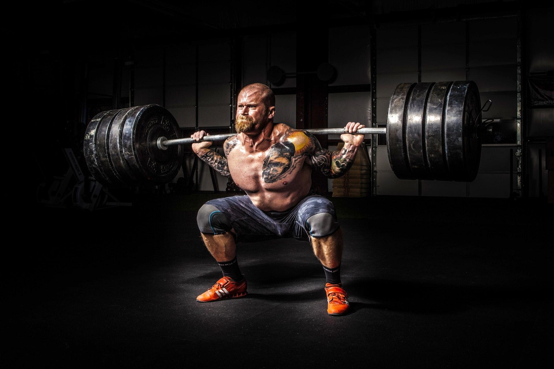 Czy ćwiczenia wpływają na poziom testosteronu?