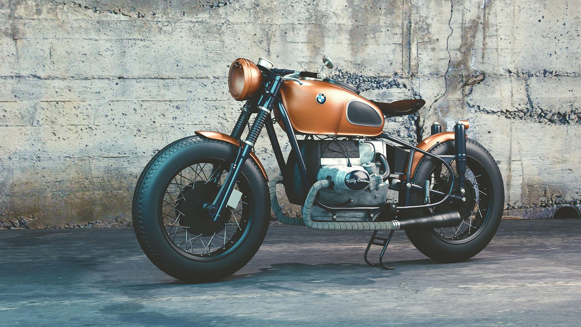 10 najdroższych motocykli na świecie